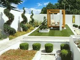 дизайн двора